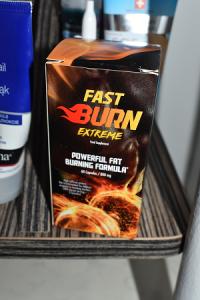 Fast Burn Extreme prix