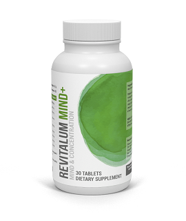 Revitalum Mind Plus prix