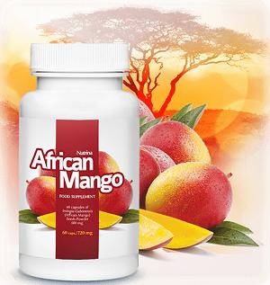 African Mango forum