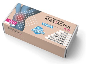 Knee Active plus prix