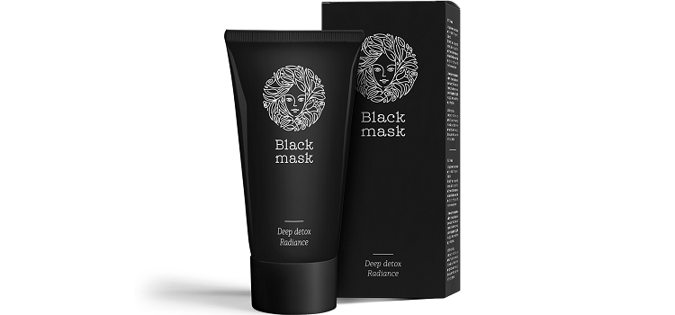 Black Mask prix