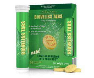 Bioveliss Tabs prix
