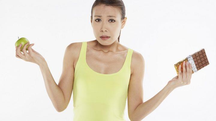 Les règles de la perte de poids saine