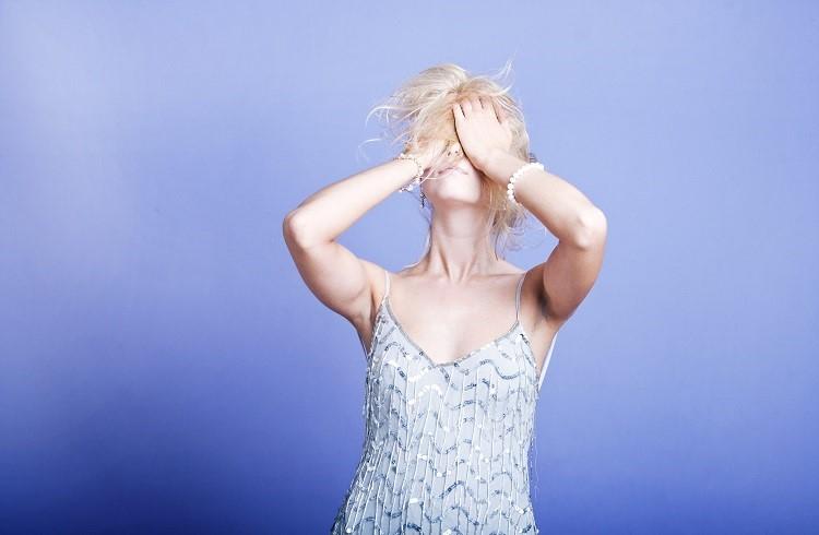 La perte de cheveux chez les femmes