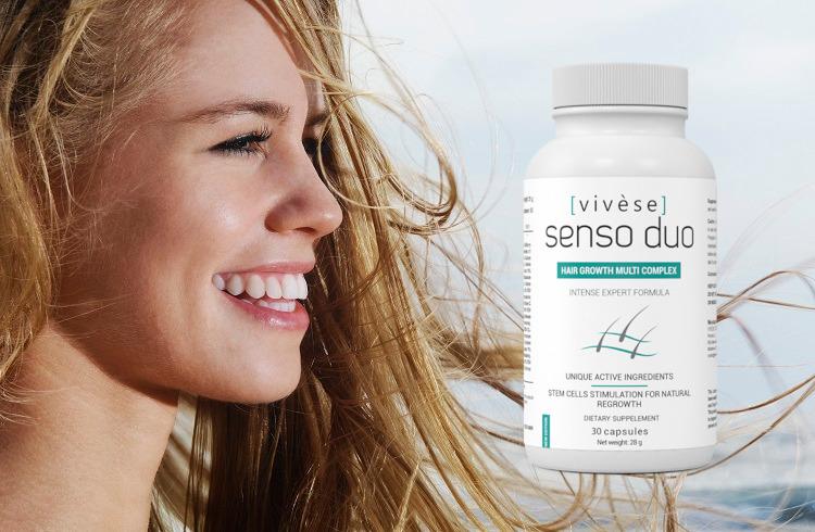 Vivese Senso Duo Capsules – prix, en pharmacie, effet secondaire