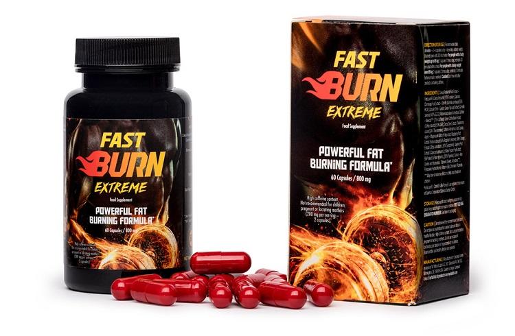 Fast Burn Extreme – avis, forum, effet secondaire, en pharmacie