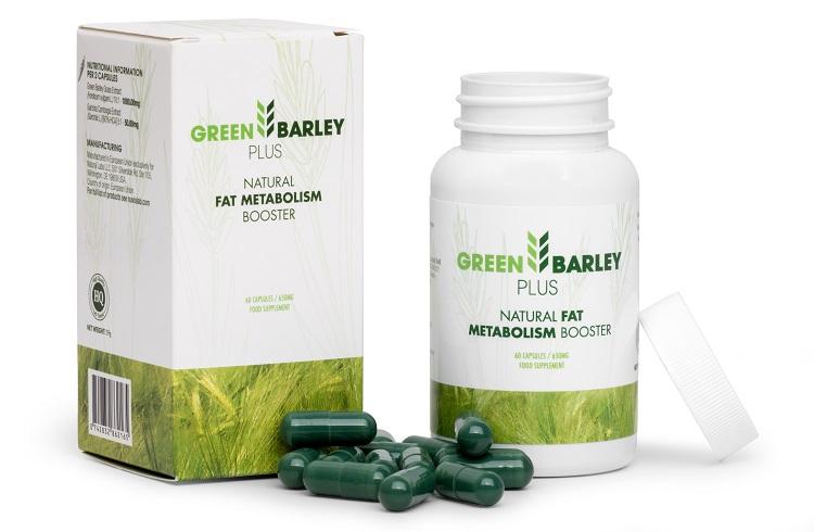 Green Barley Plus – avis, effet secondaire, composition, forum