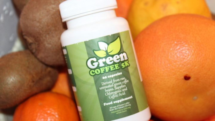 Green Coffee 5K – prix, forum, achat