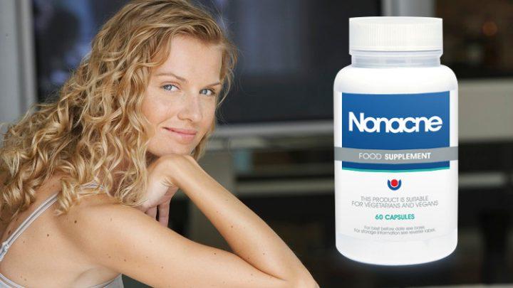 Nonacne – avis, en pharmacie, composition, effet secondaire