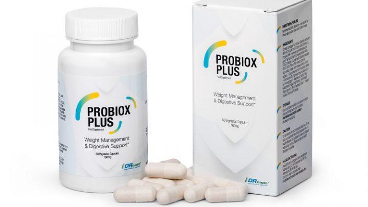 Probiox Plus – prix, forum, achat, composition, effet secondaire