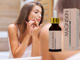 Magniskin Beauty Skin Oil avis