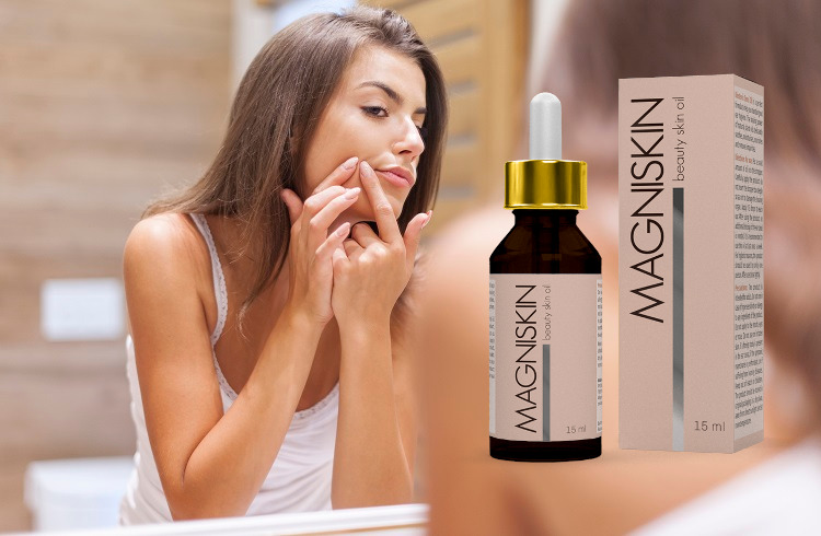 Magniskin Beauty Skin Oil avis