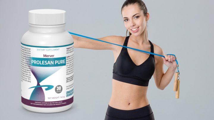 Prolesan Pure – avis, composition, en pharmacie, achat