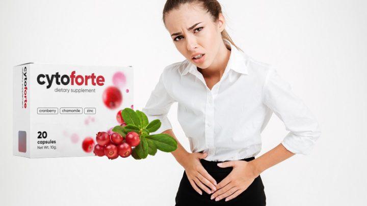 Cyto Forte – parapharmacie, prix, forum, achat