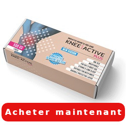 Knee Active Plus parapharmacie
