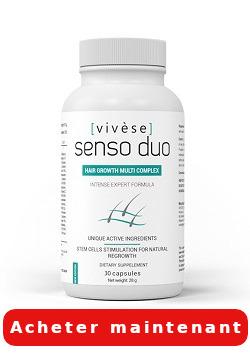 Vivese Senso Duo Capsules effet secondaire