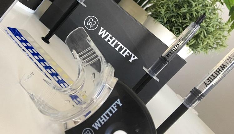 Whitify achat