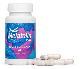 Melatolin Plus prix