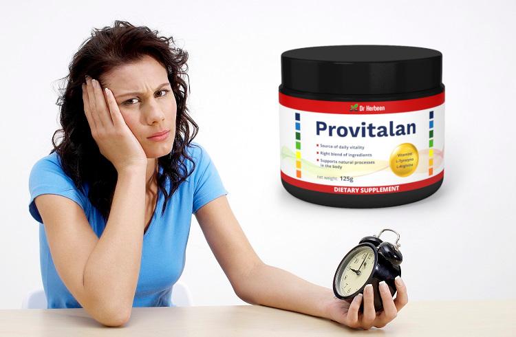 Provitalan – avis, forum, en pharmacie