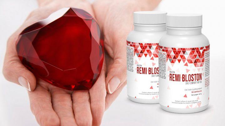 Remi Bloston – avis, en pharmacie, achat