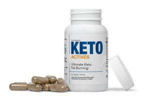Keto Actives prix