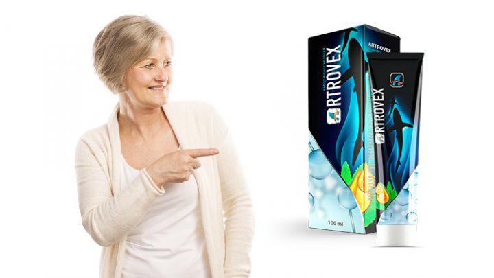 Artrovex – prix, forum, achat, parapharmacie