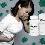 Detoxyn – effet secondaire, prix, en pharmacie, forum