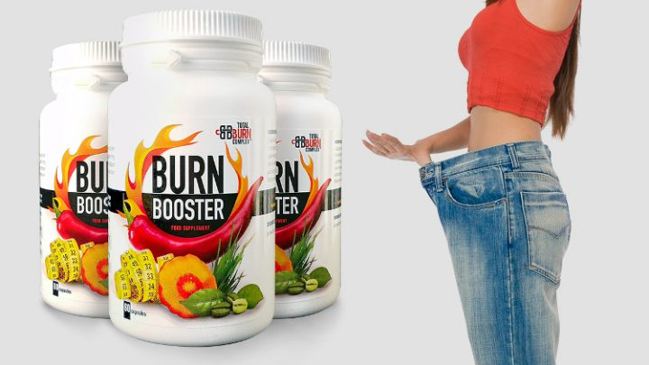 BurnBooster – avis, forum, en pharmacie, achat, parapharmacie
