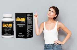 Brain Actives avis