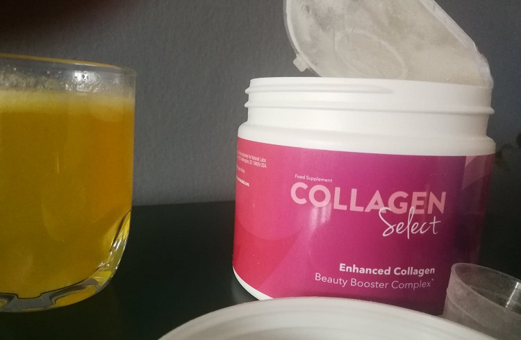 Collagen Select avis