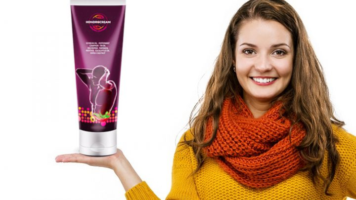 Hondrocream – composition, prix, en pharmacie, achat