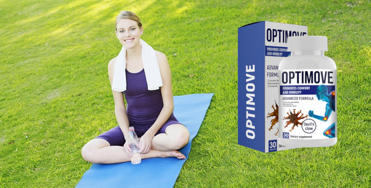 Optimove achat