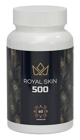 Royal Skin 500 effet