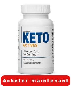 Keto Actives forum