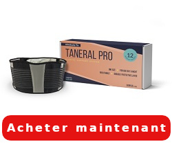 Taneral Pro achat