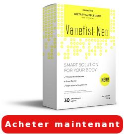 Vanefist Neo parapharmacie