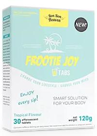 frootie joy effet