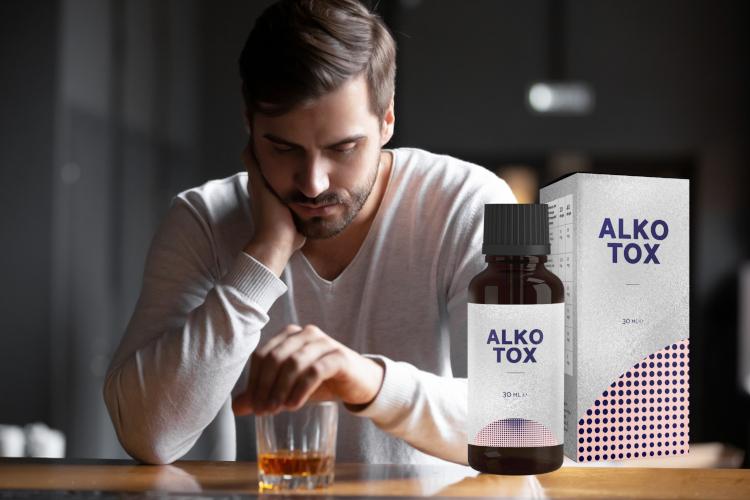 alkotox avis