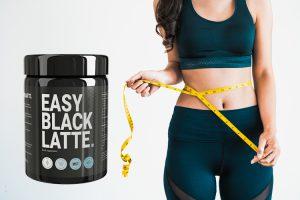 easy black latte avis