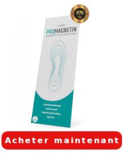 promagnetin effet