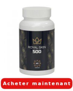 royal skin 500 achat