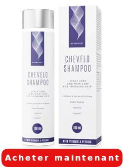 Chevelo Shampoo parapharmacie