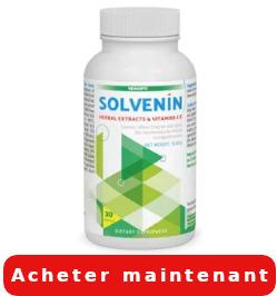 Solvenin parapharmacie